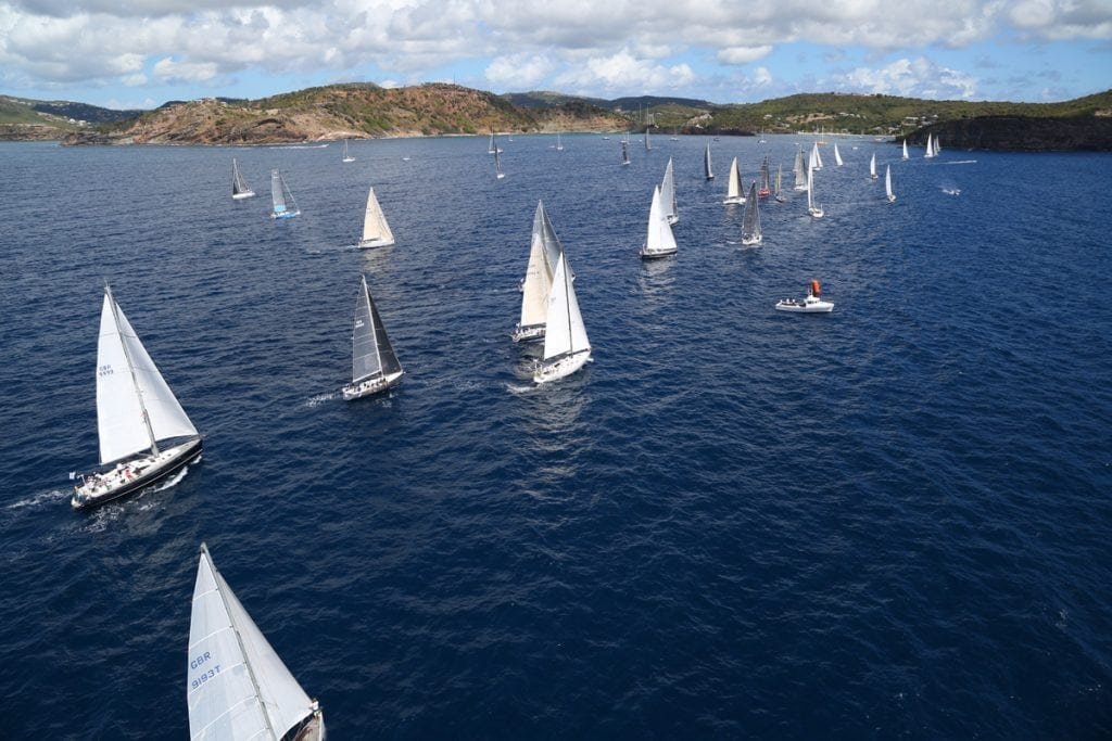 race sailboats in the Caribbean, how to race sailboats in the Caribbean, charter, race, Antigua, Barbados, race sailboats in the Caribbean