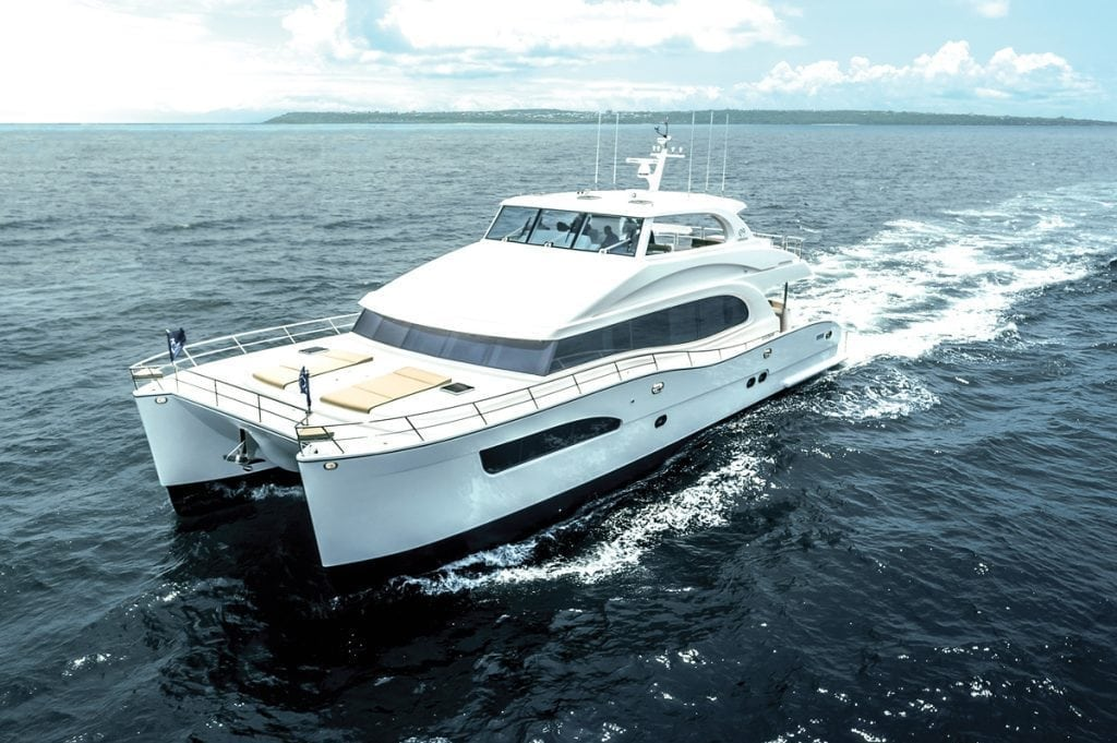 Horizon PC 74, Horizon-Powercats-PC74, horizon, horizon yachts, power cats, catamarans