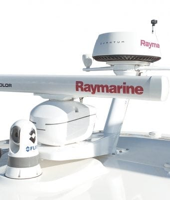 uses for radar, Raymarine Radar, on my radar, lifesaving radar, Quantum Radar, electronics, CHIRP, doppler, technology