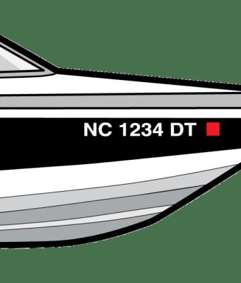 Online Boat Registrations