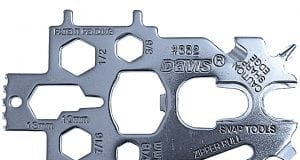 Snap Tool Multi-Key from Davis Instruments