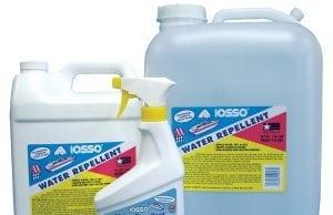 iossso water repellant