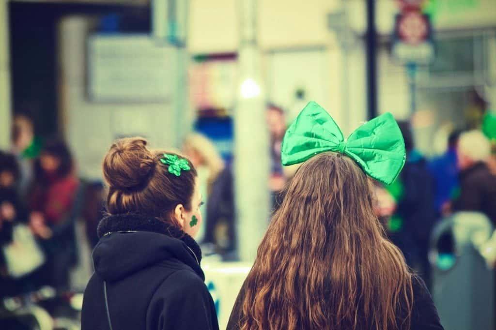 Saint Patricks Day Events, St. Patricks Day Festivals, Erin go Braugh,