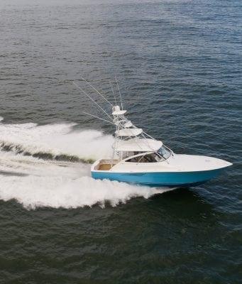 Viking 44 Open