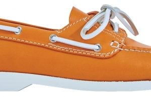 Regatta Boat Shoe from Dooney & Burke