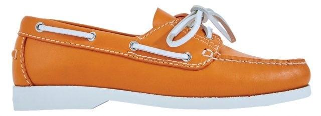 Regatta Boat Shoe from Dooney & Burke