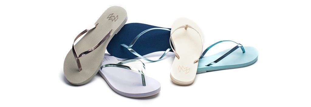0c29f394950 Malvados sandals from the Southern Boating Swimsuit Issue at Resorts World  Bimini