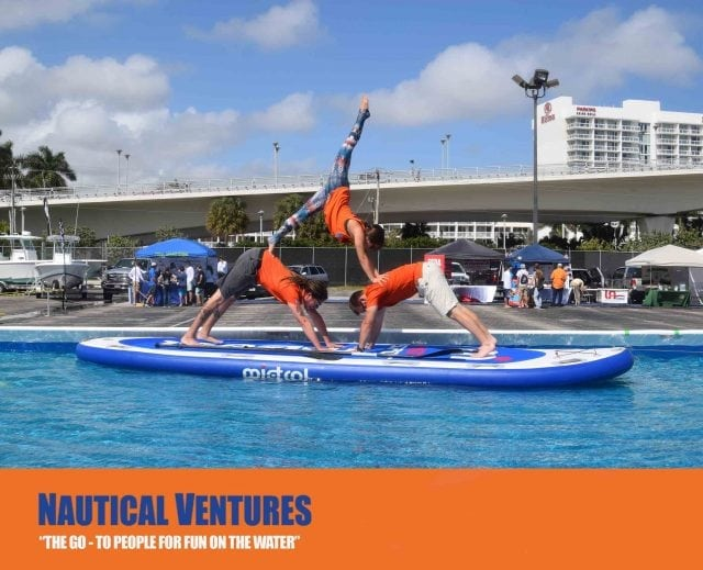 Nautical Ventures Marine Super Store