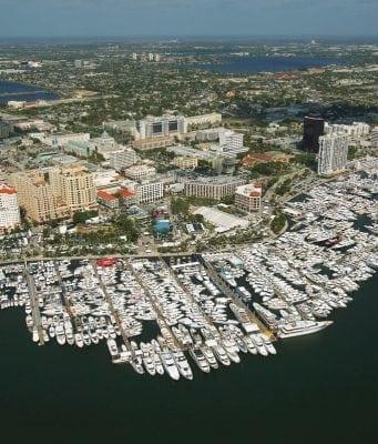 33rd Palm Beach Boat Show