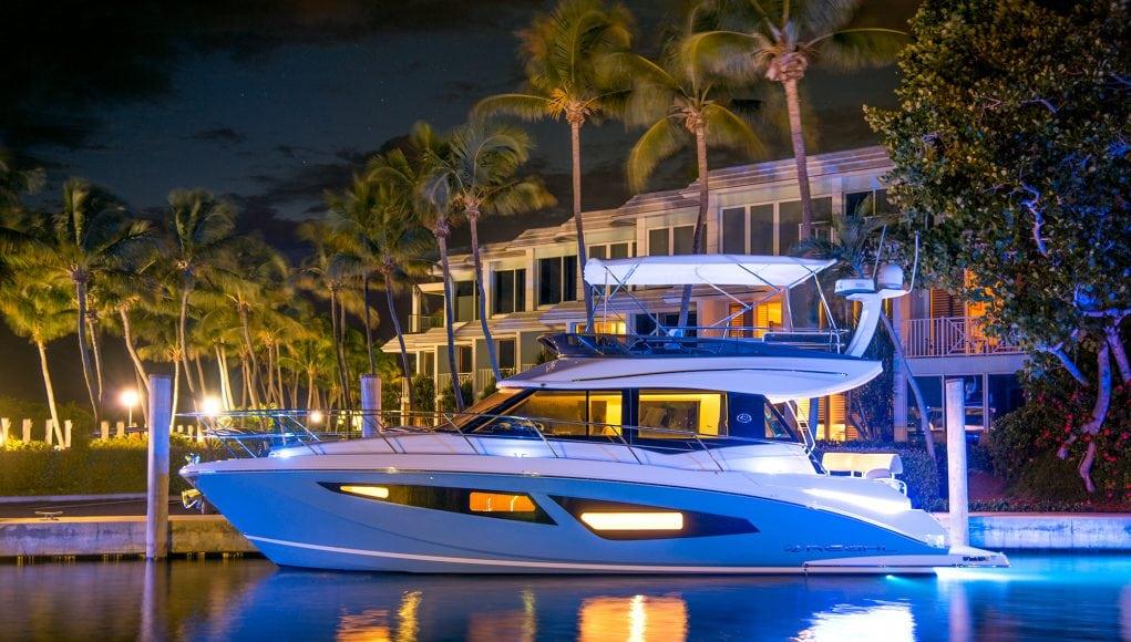 Regal 42 Fly, Regal Yachts 42 Fly, motor yachts, regal