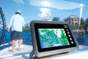 The VISION from Pole-Power is what you need if how to make your boat wireless.