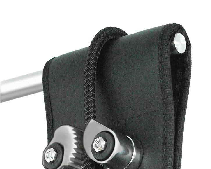 This is an image of the Chafe-Pro's new fender hook.