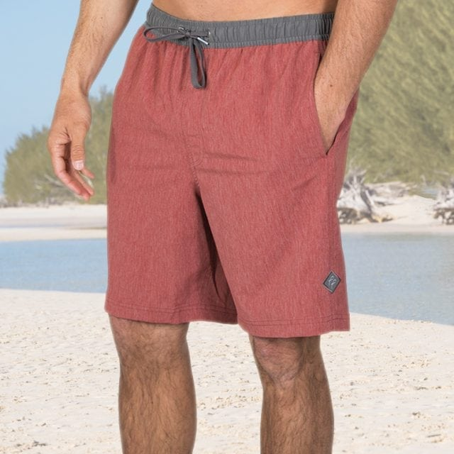 An image of The new Free Fly Hydro Shorts for Men
