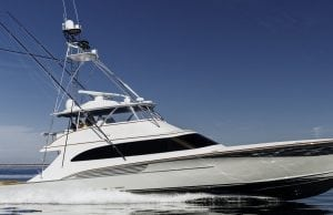 Jarrett Bay Boatworks presents Jaruco