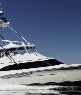 Jarrett Bay Boatworks presents Jaruco
