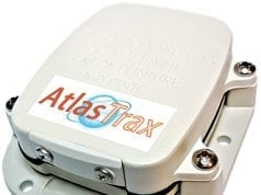 The Atlastrax MiniTrax Satellite GPS System
