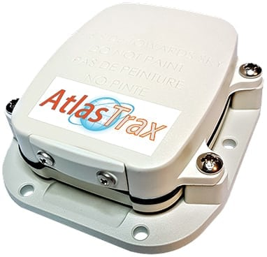 The Atlastrax MiniTrax Satellite GPS System