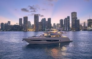 An image of the Pearl 80 in Miami