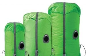 Keep your gear dry with the SeaLine Dry Sack