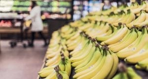 An image of Bananas