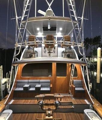Paul Mann Custom Boats