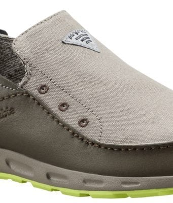 Columbia's Bahama Vent Shoe