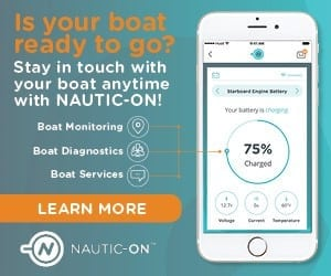 Nautic On sidebar One