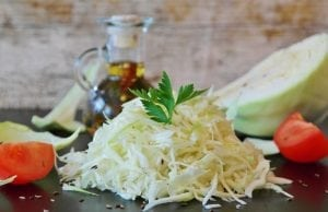 an image of Quick Creamy Coleslaw