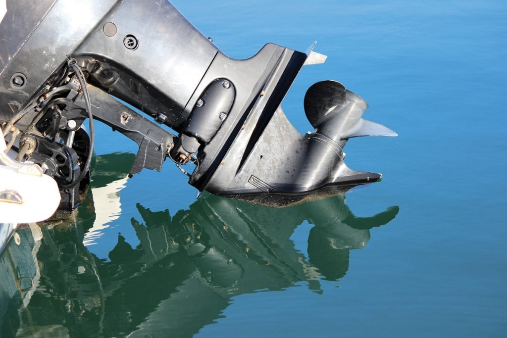 Tilt And Trim Troubleshooting For Your Outboard Southern