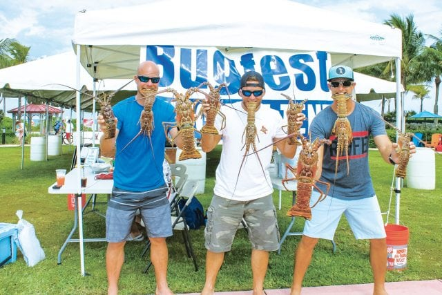 Celebrate lobsters with Bugfest