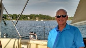 Dads and boats