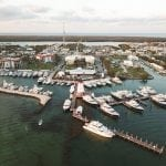Faro Blanco Resort & Yacht Club during the 22nd Annual Marlow Spring Rendezvous