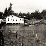 Naples City Dock in Naples, Florida