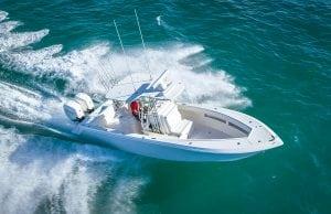 an image of the SeaVee 290B