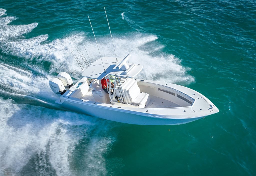 an image of the SeaVee 290B