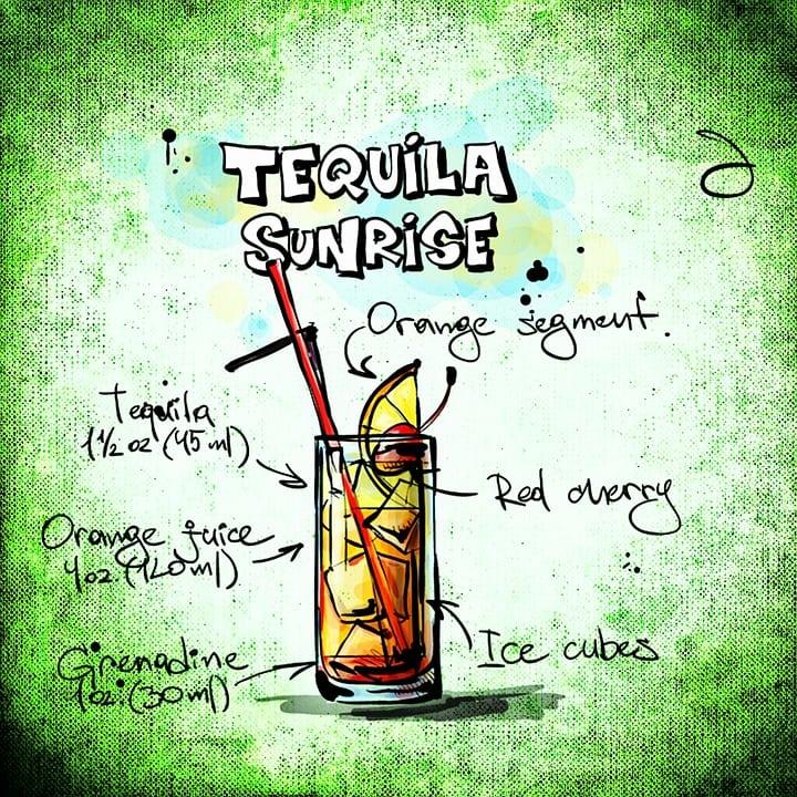 tequila-sunshine