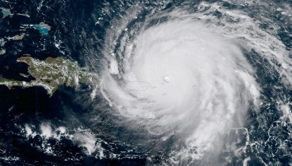Hurricane Lessons