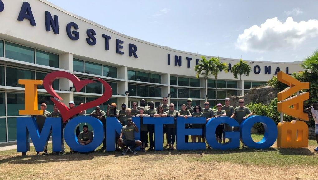correct craft team in Jamaica