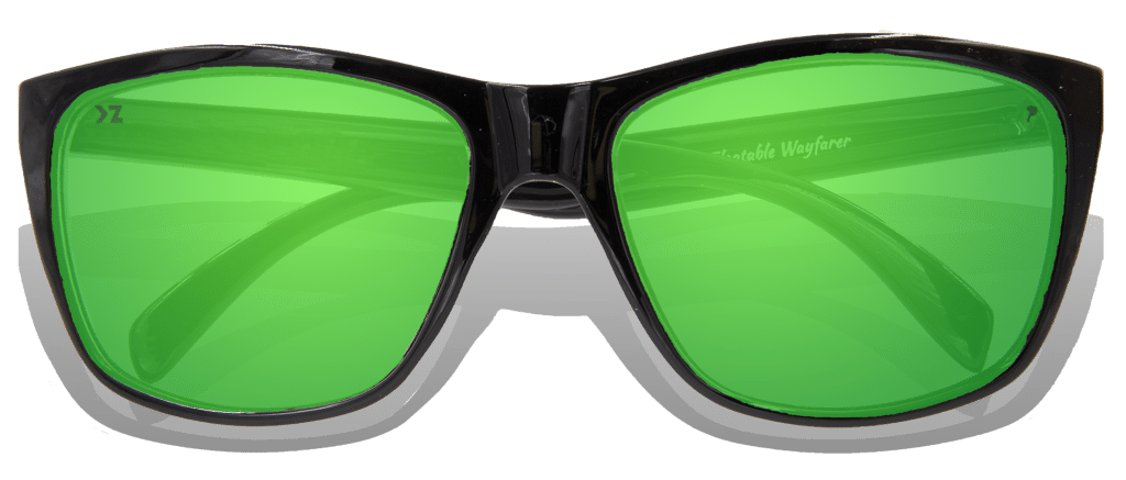 6b8460c5fb9 kz floatable sunglasses For the butterfingers