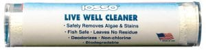 iosso live well cleaner