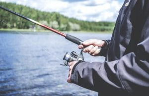 Five Favorite Fishing Gadgets for Summer