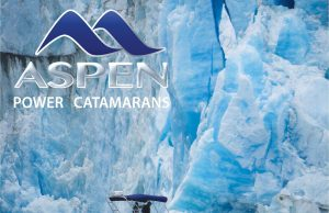 Aspen Power Catamarans the 10,000 mile tour