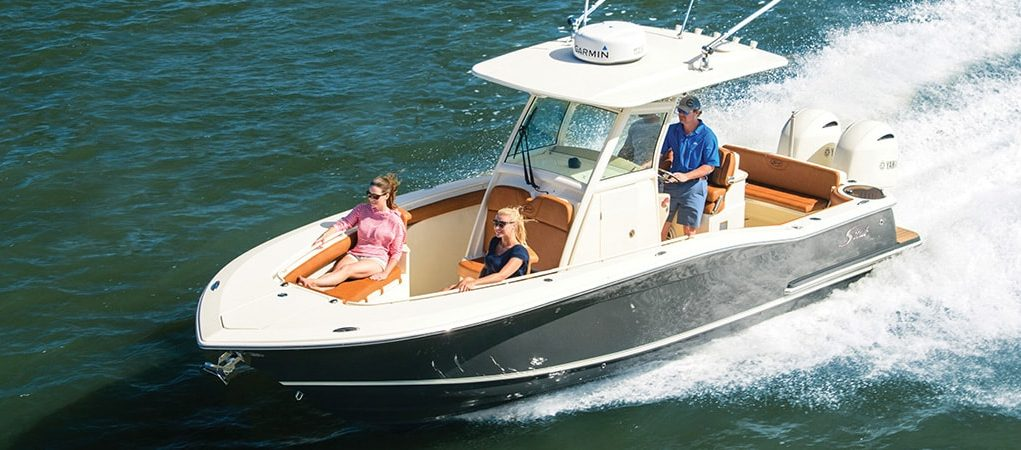 stay safe on the boat beyond basic safety gear
