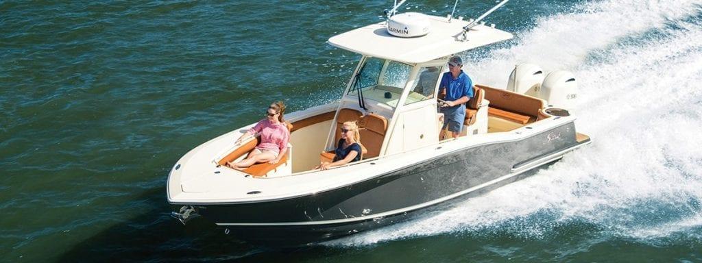 stay safe on the boat beyond basic safety gear