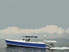 Aspen Power Catamarans C100