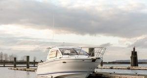 Cutwater C242 SE