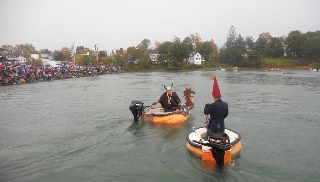 Fall Festival Season