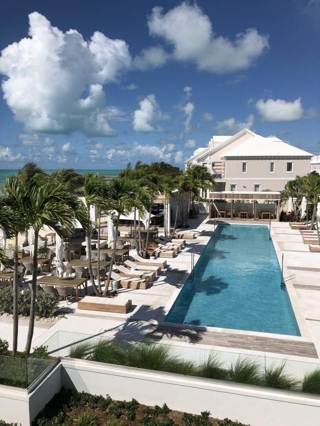 Palm Cay Resort and Marina