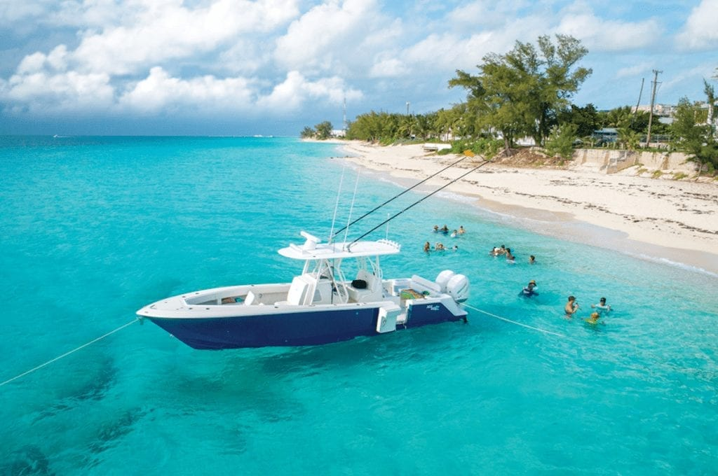 Outer Reef 610 Motoryacht - Southern Boating