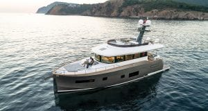 an image of the new Sirena 58